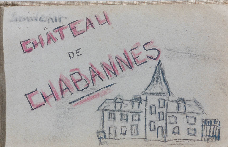 Journal_-_chateau_drawing